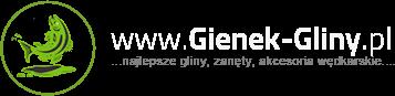 Internetowy sklep wędkarski gienek-gliny.pl