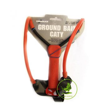 Drennan Proca Groundbait Catty RED