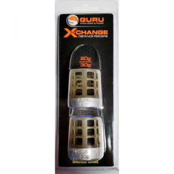 GURU Koszyk X-Change Cage -S 40+50g