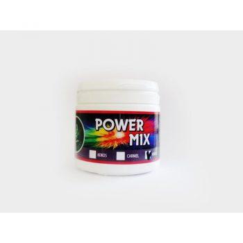 Gienek- Power Mix Vanille 100g