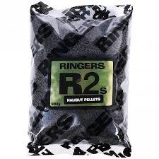 RINGERS Pellet R2s Halibut 2mm-900g