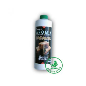 Sensas Aromix Super Caramel 500ml