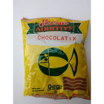 Sensas Atraktor Chocolatix 300g