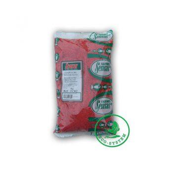 Sensas Dodatek Pieczywo Fluo Rouge 1kg