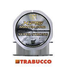 Trabucco Żyłka XPS Match Pro 0,165mm