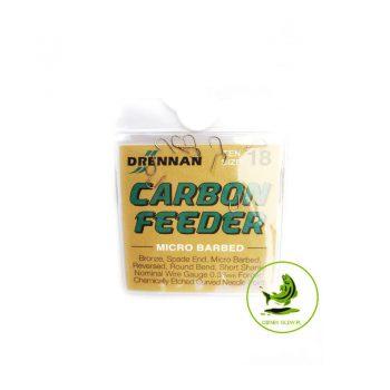 Drennan Haki Carbon Feeder 14