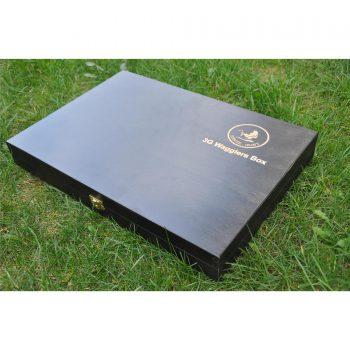 Gienek-Pudełko na spławiki Waggler Box