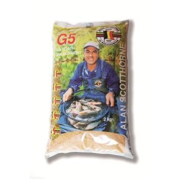 MVDE Zanęta G5 Scothorne 2kg