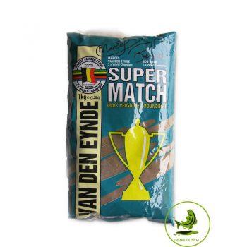 MVDE Zanęta Super Match 1kg
