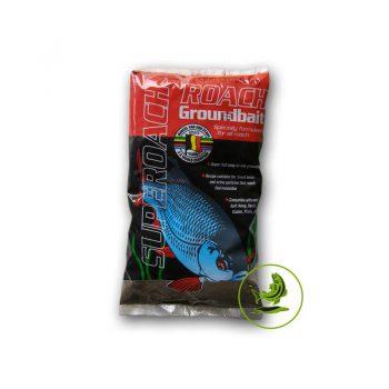 MVDE Zanęta Super Roach Black 1kg
