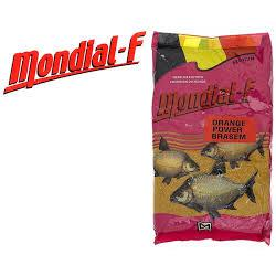 Mondial-F Zanęta Orange Power Brasem 1kg