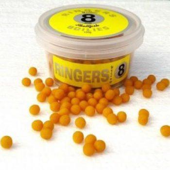 RINGERS Kulki Yellow Shellfish 8mm