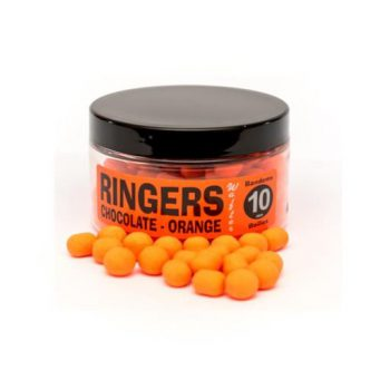 RINGERS Wafters Orange Chocolate 10mm Bandems