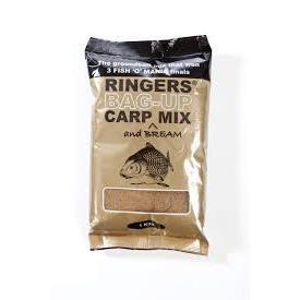 RINGERS Zanęta Bagup Carp-Mix 1kg