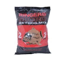 RINGERS Zanęta Methode Mix 2kg