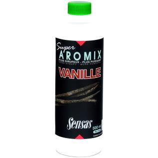 Sensas Aromix Super Vanille 500ml