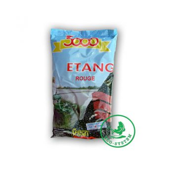 Sensas Zanęta 3000 Etange Rouge 1kg