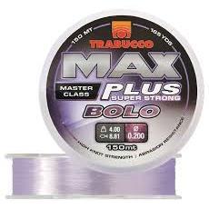 Trabucco Żyłka Max Plus Bolo 0,18 mm 150m