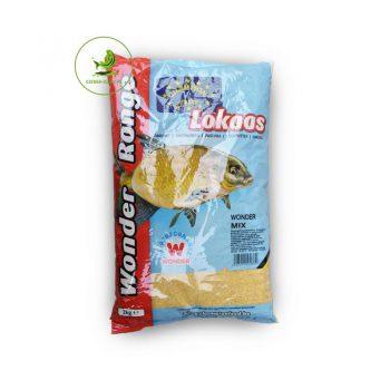 Champions Feed - Zanęta Wonder Mix 2kg