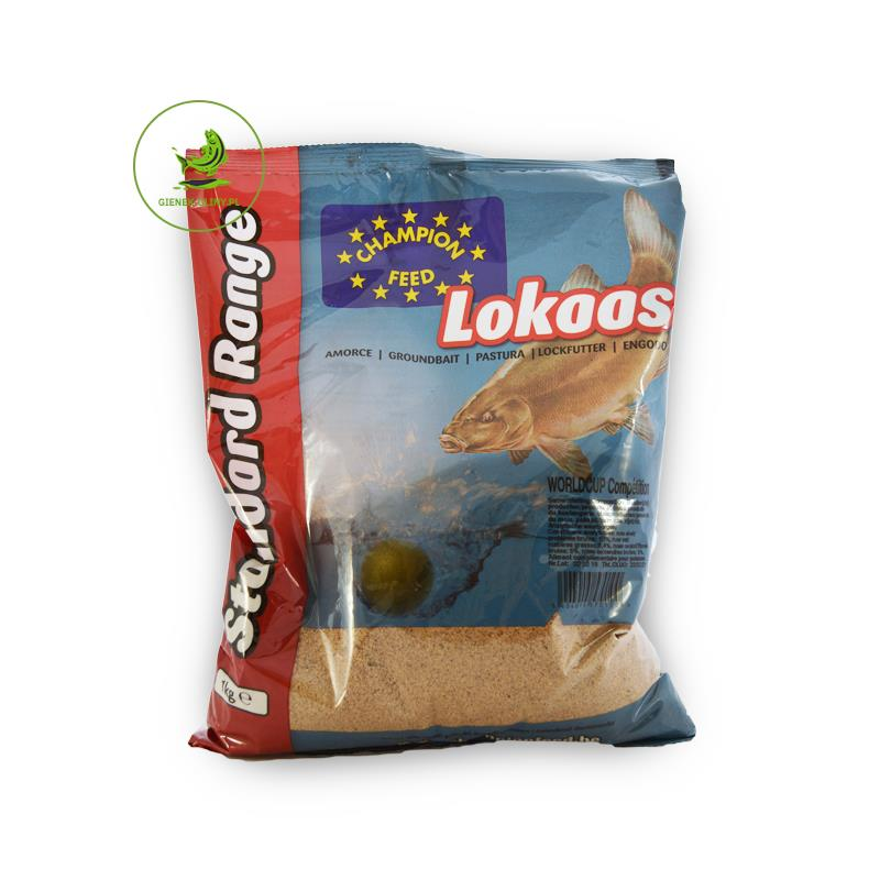 Champions Feed - Zanęta Worldcup / Competition 1kg