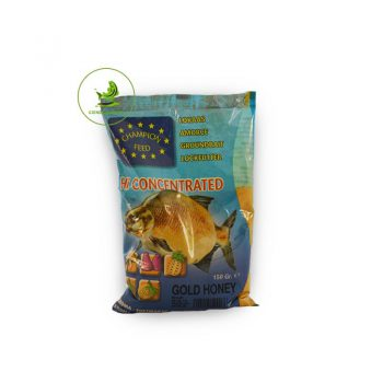 Champions Feed - aromat w proszku Gold Honey 150gr