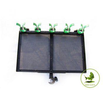 Gienek- Platforma z klipsami do topów