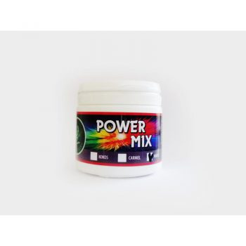 Gienek- Power Mix Caramel 100g