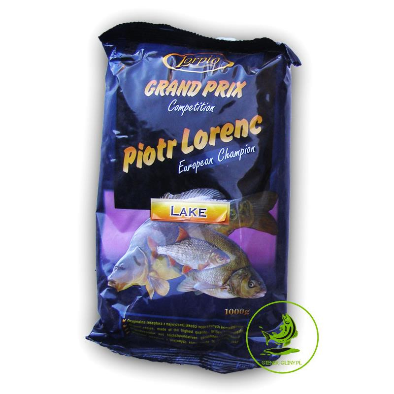 Lorpio Zanęta Grand Prix Lake 1kg