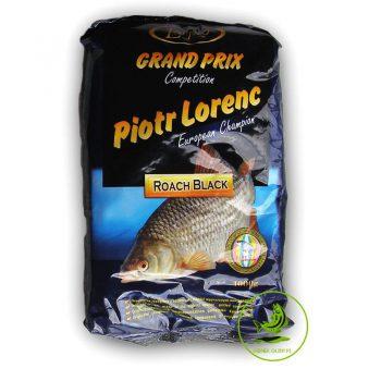 Lorpio Zanęta Grand Prix Roach Black 1kg