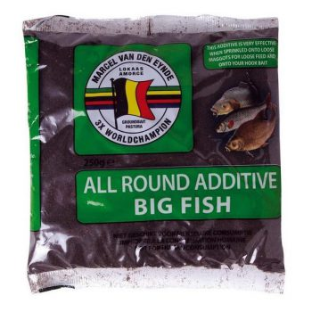 MVDE Atrakror Big Fish 250g
