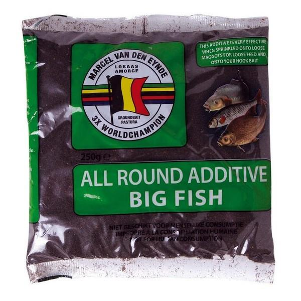 MVDE Atrakror Big Fish 250g