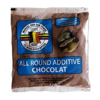 MVDE Atraktor Chocolate 250g