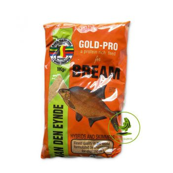 MVDE Zanęta Gold Pro Classic 1kg