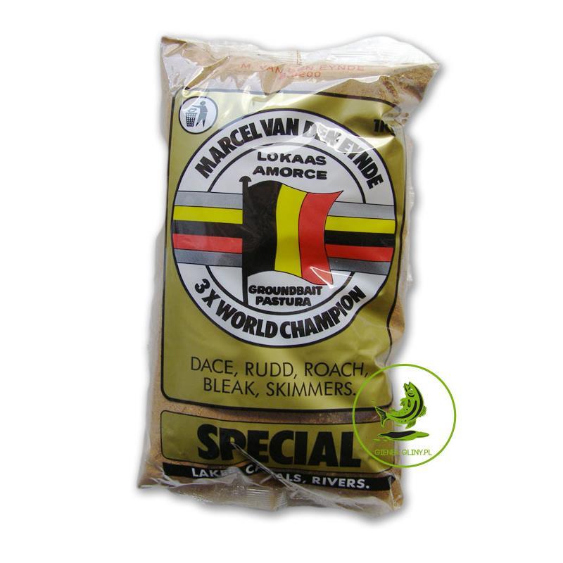 MVDE Zanęta Special 1kg