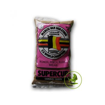 MVDE Zanęta SuperCup 1kg
