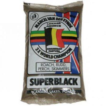 MVDE Zanęta Super Black 1kg