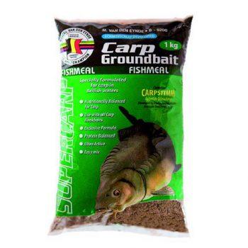MVDE Zanęta Super Carp Fishmeal 1kg