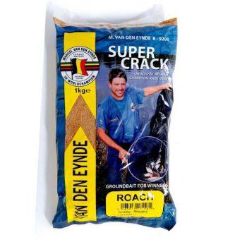 MVDE Zanęta Super Crack Gardon 1kg