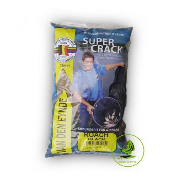 MVDE Zanęta Super Crack Gardon Noir 1kg
