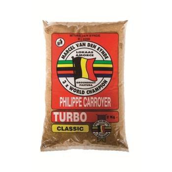 MVDE Zanęta Turbo Classic 2kg