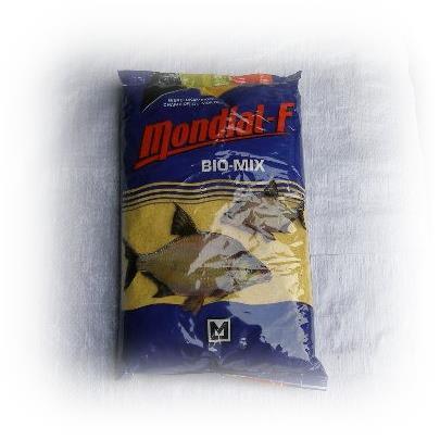 Mondial-F Zanęta Bio-Mix 2kg