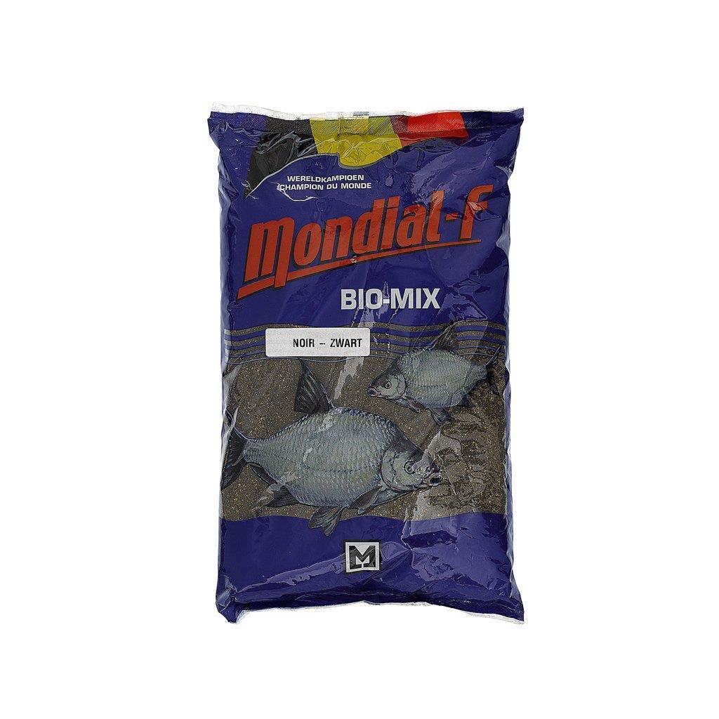Mondial-F Zanęta Bio-Mix Noir 2kg