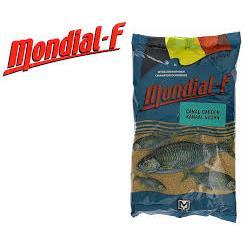 Mondial-F Zanęta Special Canal Gardons 1 kg