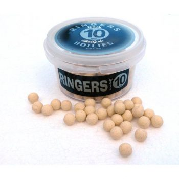 RINGERS Kulki White Shellfish 10mm