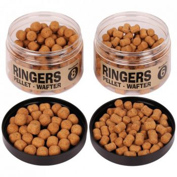 RINGERS Wafters 6mm Bandems
