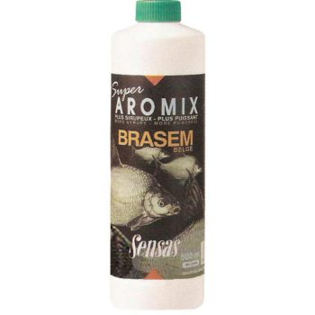 Sensas Aromix Super Brasem Belge 500ml