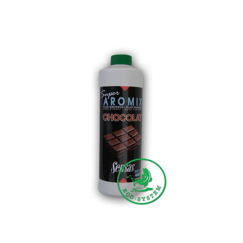 Sensas Aromix Super Chocolate 500ml
