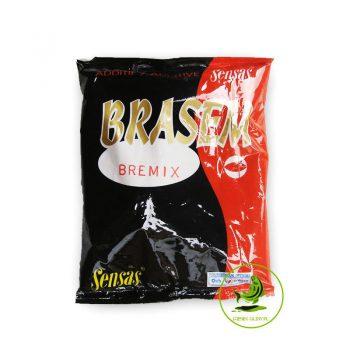 Sensas Atraktor Bremix Super Brasem 300g