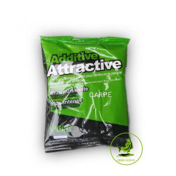 Sensas Atraktor attractive carpes 250g