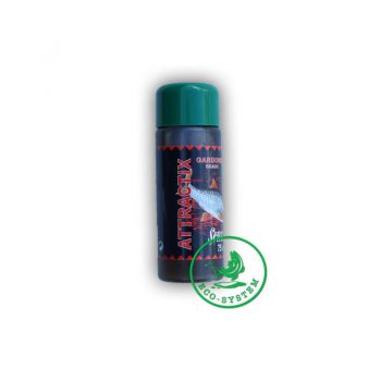 Sensas Attractix Gardons 75ml